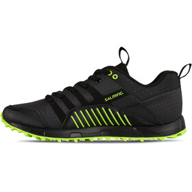 Salming Trail T4 Shoes Dam forged iron/black